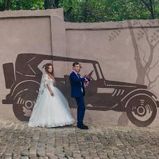 Wedding photographer Irina Sunchaleeva (IrinaSun). Photo of 18.04.2017