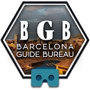 Barcelona Guide Bureau - Explore Barcelona in VR