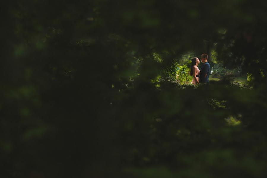 Wedding photographer Игорь Сазонов (IgorSazonov). Photo of 17.06.2014