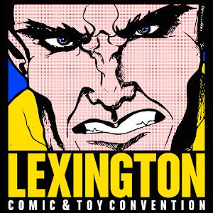 Lexington Comic Con 2017