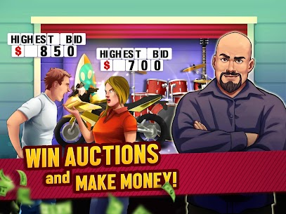 Bid Wars – Storage Auctions and Pawn Shop Tycoon 6