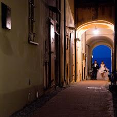 Wedding photographer Anna Sylenko (Tinkerbell). Photo of 11.08.2018