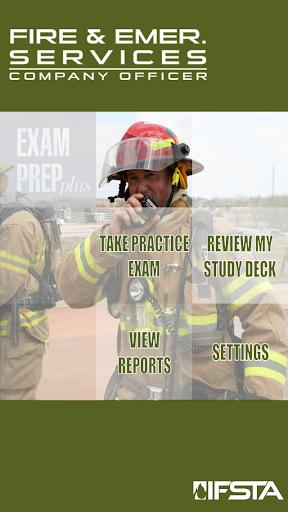 Officer 5th Ed Exam Prep Plus