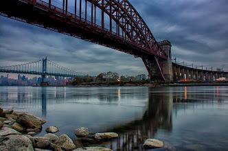 Photo: Just another bridge for ya :)  #nyc  #newyorkcityphotography  #bridge