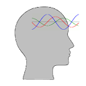 Head Waves icon