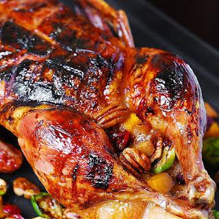Roast Duck.
