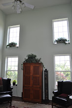 Photo: (Before) Lewis' Family room Windows Royersford, PA