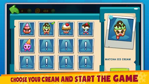 Fruit & Ice Cream - Ice cream war Maze Game  screenshots 7