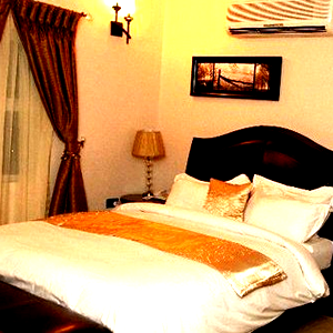 Cotton Suites Executive Room