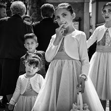 Fotografo di matrimoni Barbara Fabbri (fabbri). Foto del 22.07.2017