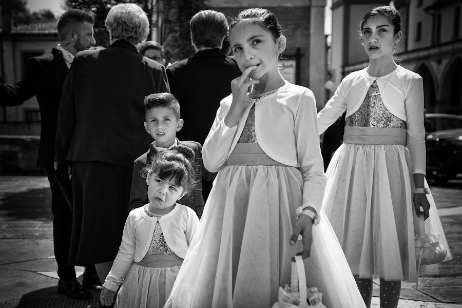 Wedding photographer Barbara Fabbri (fabbri). Photo of 22.07.2017