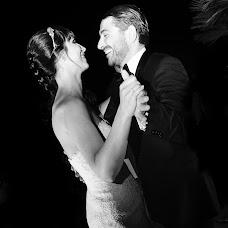 Wedding photographer Virginie Debuisson (debuisson). Photo of 27.10.2014