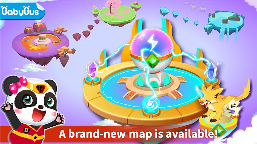 Little Pandau2019s Jewel Adventure 8.48.00.00 screenshots 6