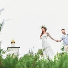 Wedding photographer Svetlana Fedorenko (fedorenkosveta). Photo of 11.07.2017
