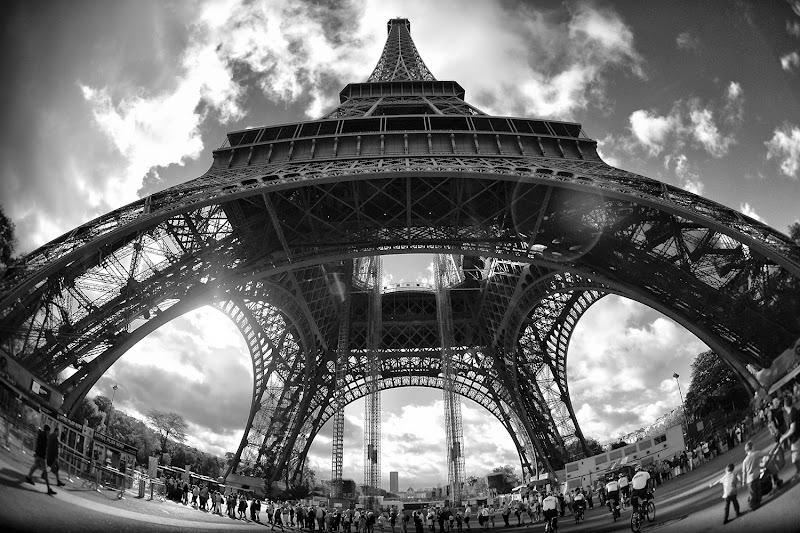 Paris  di marco pardi photo