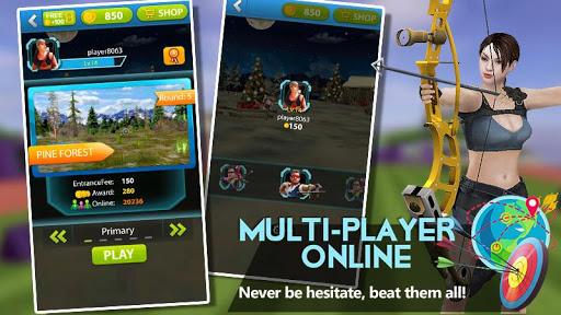 Archery Master 3D screenshot 8