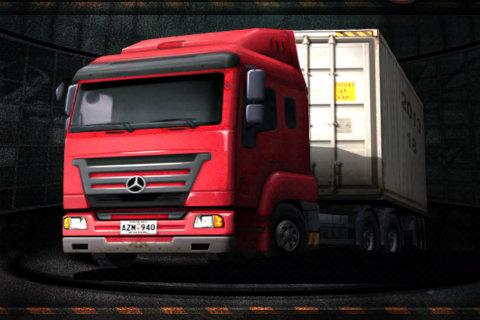 Crazy Truck Race 2015