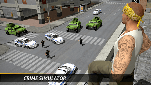 Real Gangster Vegas Crime Game 1.4 screenshots 15