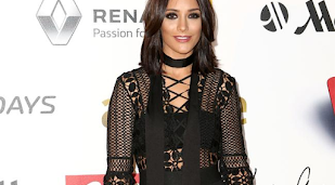 Frankie Bridge to do I'm A Celebrity... Get Me Out of Here!