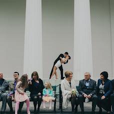 Wedding photographer Mykola Romanovsky (mromanovsky). Photo of 11.05.2016