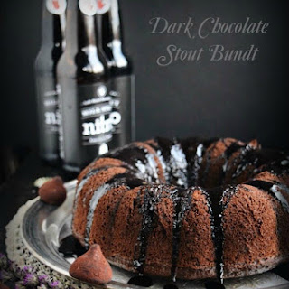 Dark Chocolate Stout Bundt