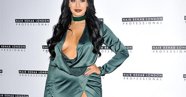 Chloe Ferry: 'I was a lesbian for two days'