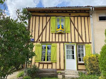 maison à Passavant-en-Argonne (51)