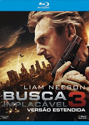 download Busca Implacável 3 - Versão Estendida - Dublado e Dual Audio torrent