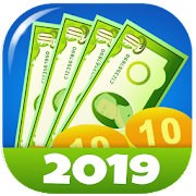 Earning Station - Play Games & Earn Money 2019