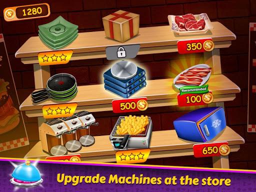 Kitchen Station Chef : Cooking Restaurant Tycoon 3.2 screenshots 16