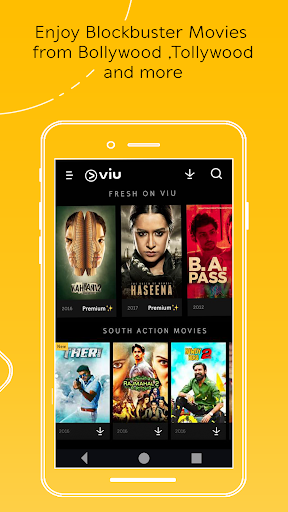 Viu - Korean Dramas, TV Shows, Movies & more  screenshots 4