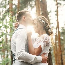 Wedding photographer Irina Zhdanova (NovaPhoto). Photo of 22.05.2017