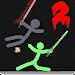Stickman Warriors 2 Epic icon