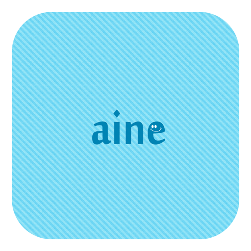 出会い系チャットアプリ aine-アイネ-登録無料で安心安全