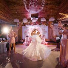 Wedding photographer Anastasiya Steshova (anastasiyaalexey). Photo of 08.08.2018
