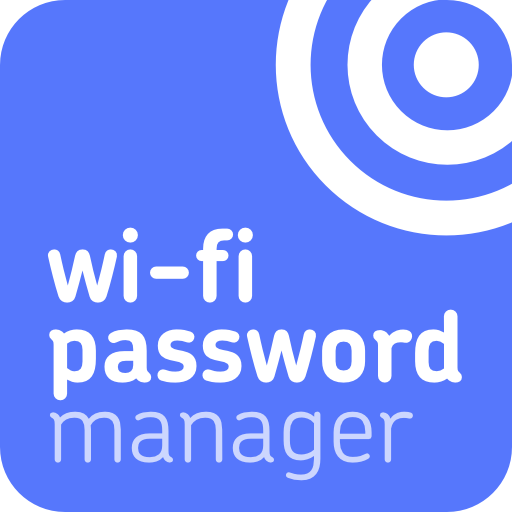 Wi-Fi password manager - Apps on Google Play