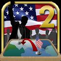 USA Simulator 2 icon