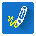 Simple Draw - quick sketches icon