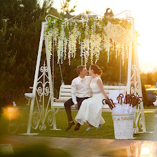Wedding photographer Elena Bogdanova (ElenaBo). Photo of 02.06.2016