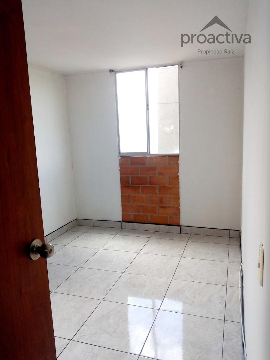 apartamento en arriendo la pola 497-7214