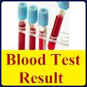 Blood Test Result: All Doctor Medicine Information icon