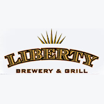 Logo for Liberty Steakhouse Brewery
