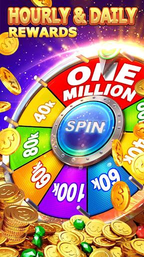 Classic Slots - Free Casino Slot Games  screenshots 4