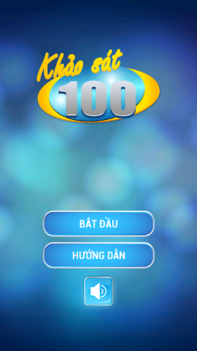 Khao Sat 100  {cheat|hack|gameplay|apk mod|resources generator} 1