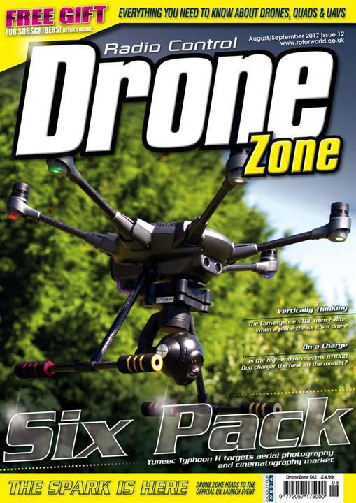 Radio Control DroneZone- screenshot