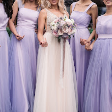 Wedding photographer Nikolay Mayorov (Onickl). Photo of 11.09.2018