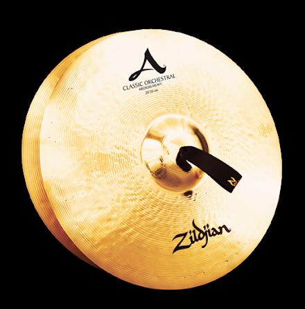 "20"" Zildjian Classic Orchestral Selection - Medium Heavy"
