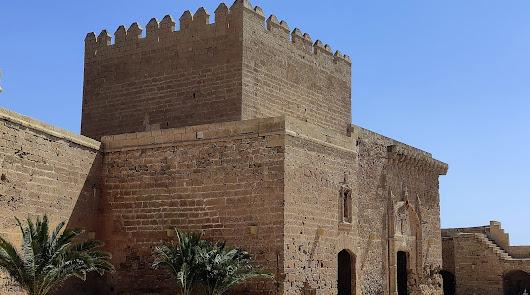 Almería ganará un nuevo mirador y una sala de exposiciones en la Alcazaba