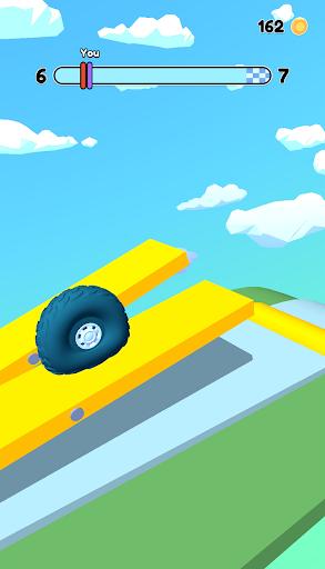 Wheel Race  screenshots 1