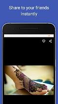 Mehndi Designs 2017 - screenshot thumbnail 04